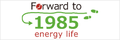 Forward to 1985 energy life